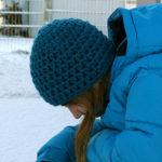 Combatiendo el frío